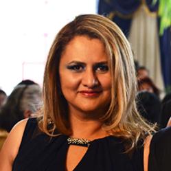 Sandra Trigo